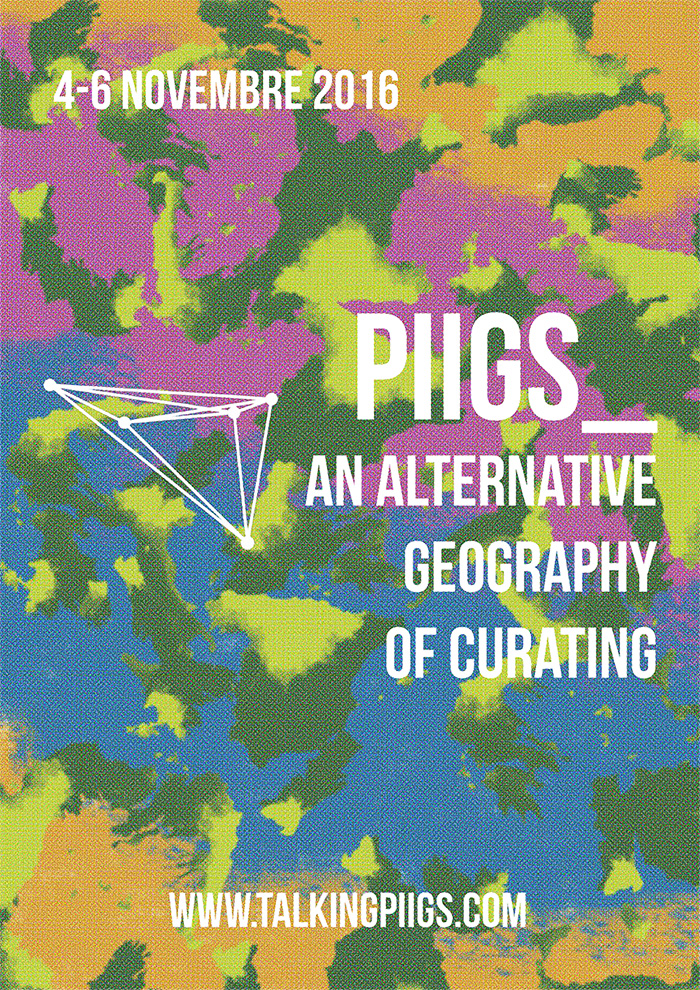 PIIGS_An Alternative Geography of Curating